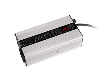 锂电池/铅酸电池充电器